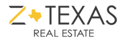 Z Texas Real Estate Logo